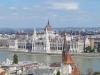 Ungari parlamendi hoone Doonau vastaskaldalt vaadates