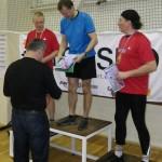 Tõmba Jüri juhtide võistluse autasustamine. Foto: K.Lasn