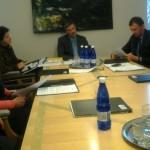RK Keskkonnakomisjon Erki Noole juhtimisel arutamas jahiseadust