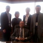 IPU Ecuadoris aukonsuliga