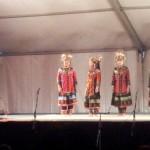 Taiwani ansambel mängis suuruselt kolmanda põlisrahva paiwanlaste muusikat