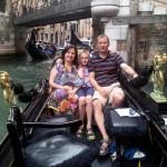 Veneetsiat näeb kõige paremini gondlist