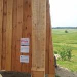 Poola, Maniowka majutuspaiga omaniku sõnul Guinnessi rekordit väärt termomeeter