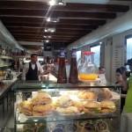 Ootamatu leid Veneetsiast - baariletil Viru õlu
