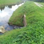 Sissevool kanalisse