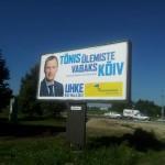 Valimiskampaaniast
