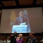 Maailmapuhastusest kõnelemas märtsis