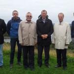Eesti delegatsiooni liikmed