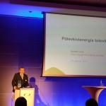 Samal päeval toimus RK konverentsisaalis Energiakonverents