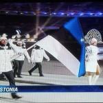 Eesti delegatsioon taliolümpial