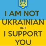 FB-s leviv Ukraina toetusavaldus