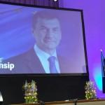 Andrus selgitas oma kõnes, miks ta soovib europarlamenti kandideerida