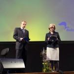 Päevajuhid: Jürgen viskas tõsise näoga nalja ja luuletusi lugesid nad Urvega mõlemad.