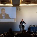 Sakslasest MEP Elmar Brok kõneles väga hästi