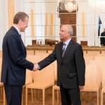 Oma mõju oli Eesti delegatsiooni seisukoha kujunemisele ka nädal varem toimunud kohtumisel Bangladeshi suursaadikuga