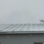 Tapvei katusel olev pilt on muutunud, on tekkinud uued, suunavad torud
