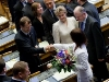 Õnnitlused Keit Pentusele Riigikogu ase-esimeheks valimise puhul