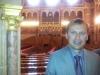 Ungari parlamendi saalis