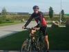 Järjekordsele jalgrattasõidule minek