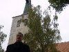 Taamal Paide Püha Risti kirik