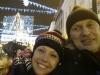 Selfie jõulueelsest Tartust