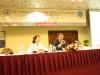 IPU finantsasjade töögrupi koosolek