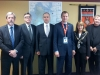 Quebeci provintsi tervishoiu aseminister pr Lise Verreault´iga kohtumine 23.okt 2012