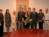 Järvamaa noor spetsialist 2011 Eleri Raadik koos toetajatega