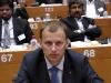 Kliimaparlament Brüsselis mais2011