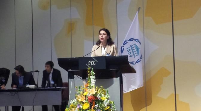 Ukraina teemat arutati Genfis