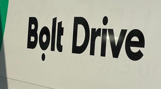BoltDrive, Citybee ja teised